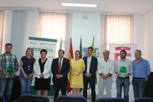 Presentación del Plan Verano de Ecovidrio.