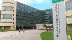 Las dos plazas están destinadas a los hospitales de Granada.