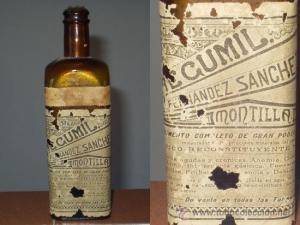 'Ceregumil, el tónico revitalizante con productos naturales que marcó a más de una generación.