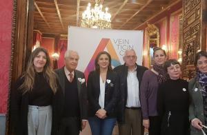 El Ayuntamiento prepara actos para todo el año en el Albaicín.