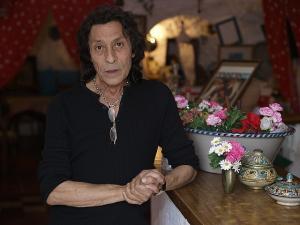 Manuel Santiago Maya Manolete.