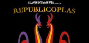 Cartel de Republicoplas.