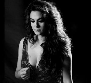 Alba Molina, una de las artistas que participará en el ciclo flamenco.