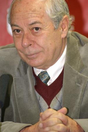 Antonio Carvajal.