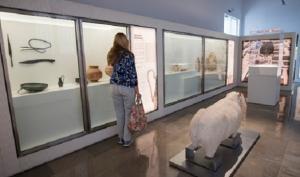 El Museo Arqueológico albergará un concierto.