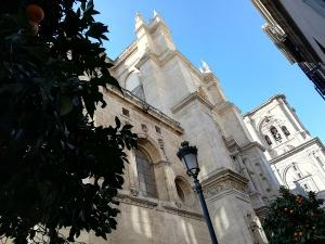 """Aunque la iluminación se hizo en 2000, presenta un estado """"deficiente"""", según el Ayuntamiento."""