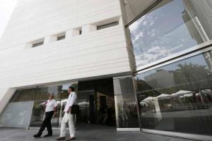 El Centro Lorca atraviesa una delicada situación que compromete su futuro.