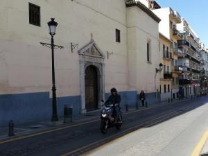 El convento de Nuestra Señora de los Ángeles fue clausurado a principios de año.