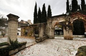 El Palacio de Los Córdova, el nuevo emplazamiento.