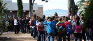 Hasta 24.000 escolares asistirán a los conciertos.