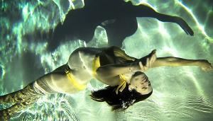 El agua y los sueños.