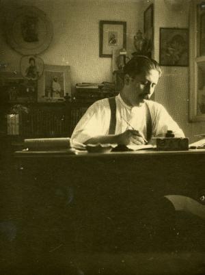 Ángel Barrios.