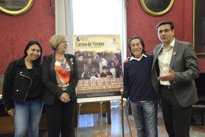 Presentación de la programación de la escuela de flamenco.