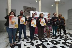 Presentación de las actividades del FIP en lugares vinculados a Lorca.