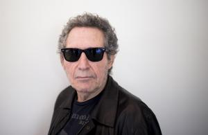 Miguel Ríos, incombustible a sus 74 años.