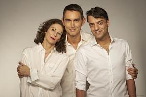 La feria de teatro de Palma del Río, una de las más destacadas, reconoce la trayectoria de Histrión.