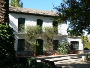 Los recitales tendrán lugar en la Huerta de San Vicente, casa de verano de García Lorca.