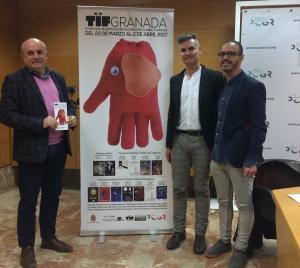Presentación de TIF Granada.