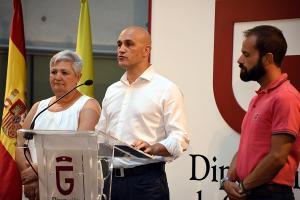 La Feria del Embrujo se ha presentado en la Diputación.