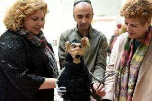 El festival se celebra en la Casa-Museo Federico García Lorca de Valderrubio.