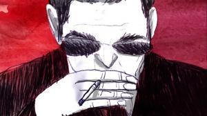 Imagen extraída del vídeo 'Lo que llega y se nos va'.