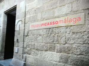 Museo Picasso de Málaga, una de sus apuestas culturales.