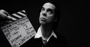 Imagen del documental sobre Nick Cave.