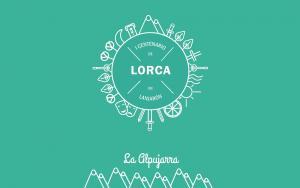 Logotipo del centenario.