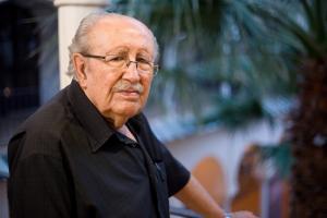Rafael Guillén.