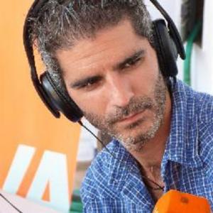 Rafael Adamuz.