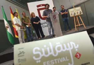 Presentación del festival.