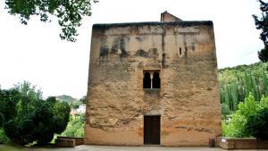 Torre de la Cautiva.