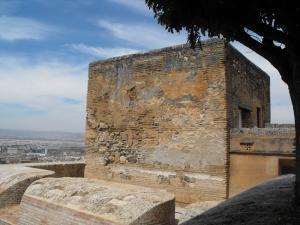 La Torre de la Pólvora estará abierta durante el mes de julio.