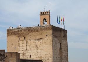 Torre de la Vela.