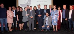 La web se ha presentado en el Instituto Cervantes en Madrid.