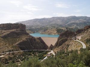 El agua de riego se cogerá de embalse de El Portillo.