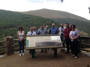 La Alpujarra como destino turístico, en el cupón de la ONCE de este jueves.