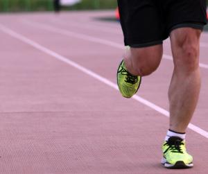 Correr es el ejercicio aeróbico más popular.