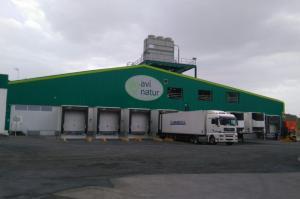 Centro de Avinatur en Purullena.