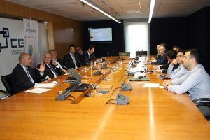Tras su constitución, el Consejo se reunirá en breve en Málaga.