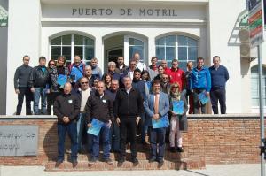 En total, el Puerto destina 22.000 euros a patrocinios culturales, solidarios y deportivos.