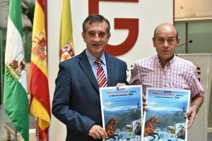 Presentación de la Feria Ganadera de Jérez del Marquesado.