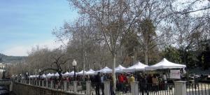 Ecomercado del Violón.