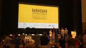 La candidatura se ha presentado en un evento en las Azores.