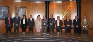 Consejo Rector de Caja Rural elegido este lunes.