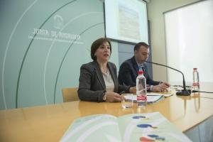 Presentación de la memoria de la Delegación de Agricultura.