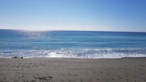 Las altas temperaturas invitan a ir a la playa.