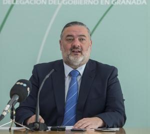 Pablo García.