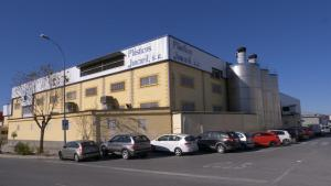 Instalaciones de Plásticos Juncaril.