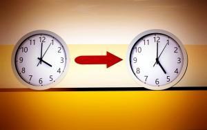 El cambio de hora puede provocar trastornos cognitivos.